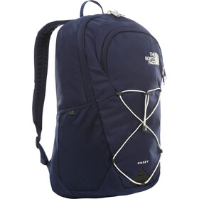 The North Face Rodey Sac à dos, montague blue/vintage white
